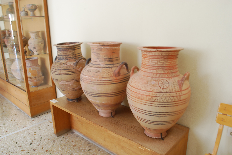 Archaeological Museum photos