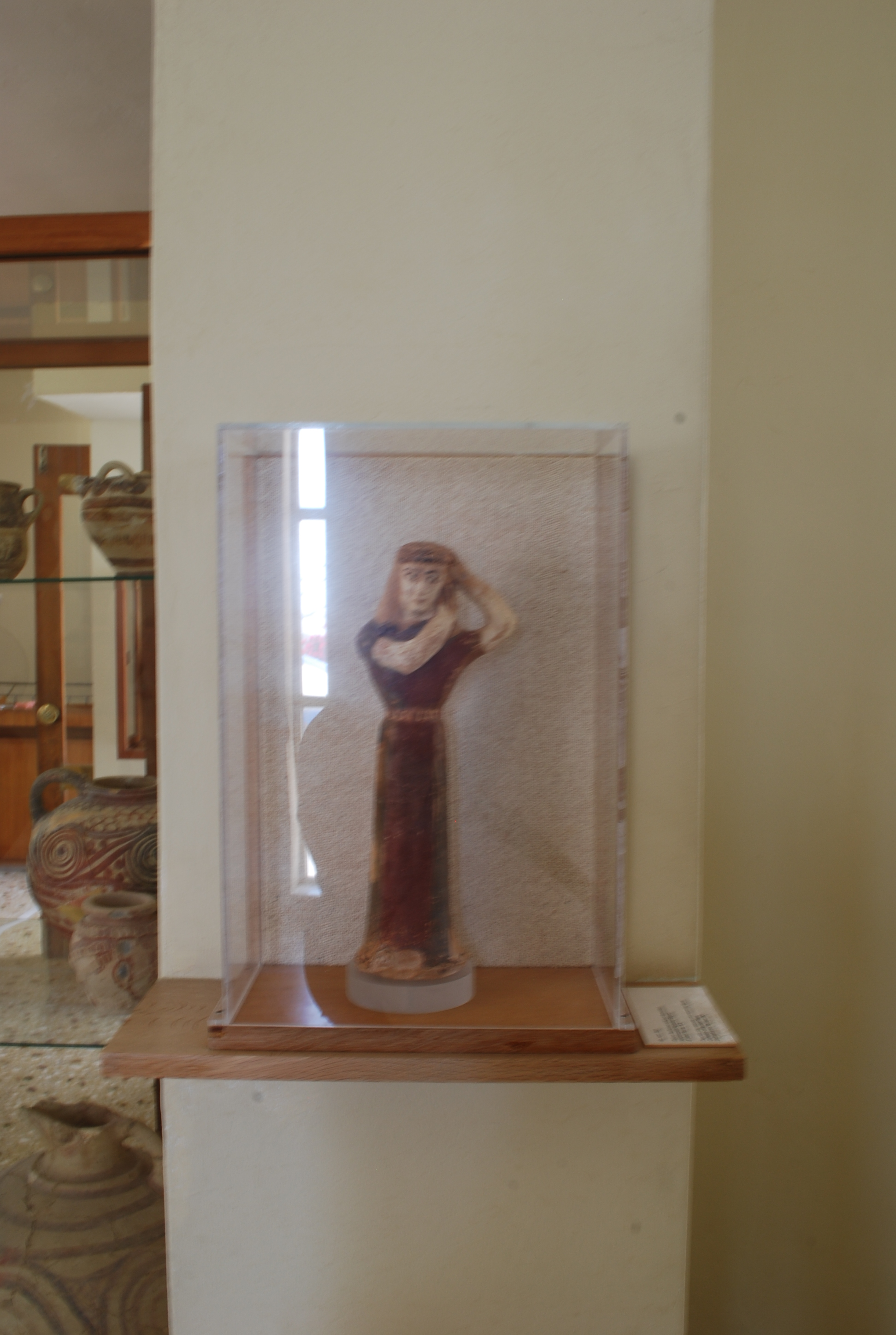 Archaeological Museum photos